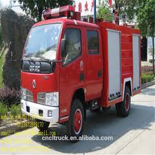 100 Antique Fire Truck For Sale Dongfeng 4x2 4m3 International Emergence Small Water
