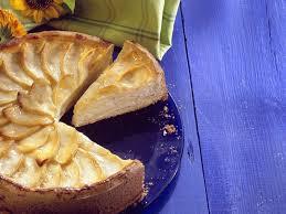 leichter apfelkuchen mit quark