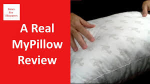 A Real MyPillow Review Unboxing What s Inside & What Makes It