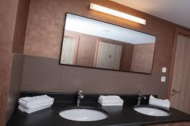 die verwendung eines spiegels als infrarotheizung