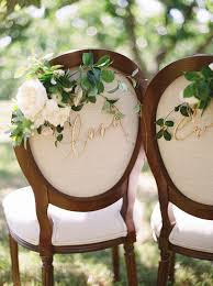 Rustic Wedding Chair Decoration Ideas For 2017