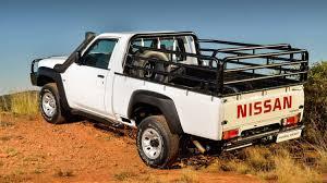 Nissan Patrol Pickup | Nissan South Africa