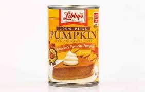 Pumpkin Puree Vs Pumpkin Pie Filling by Canned Pumpkin Isn U0027t Actually Pumpkin U2014here U0027s What You U0027re Really