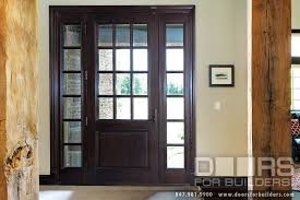 Vintage Barn Wood Front Doors With Speakeasy Hardware Mortise Tenon