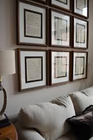 Living Room Wall Decor 4