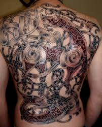 Viking Tattoos Designs Ideas And Meaning