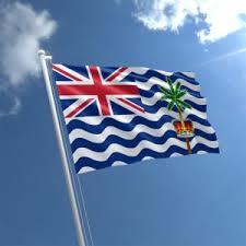 British Indian Ocean Territory Flag 3Ft X 2Ft