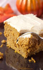 Easy Pumpkin Pie Cake HOLLY S CHEAT DAY