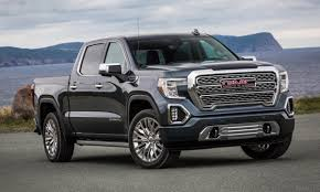 New, 2019 GMC Sierra Denali Goes On Sale - AutoTribute 2017 Gmc Sierra Vs Ram 1500 Compare Trucks Introduces New Offroad Subbrand With 2019 At4 The Drive At Western Buick Fort Quappelle Vehicles For Sale Raises The Bar Premium Pickup Yellowknife Future Cars Will Get A Bold Face Carscoops First Review Digital Trends Denali Reinvents Bed Video Roadshow