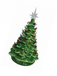 Ceramic Christmas Tree Bulbs Hobby Lobby by Christmas Ceramic Christmas Tree Lights Michaels With Vintage