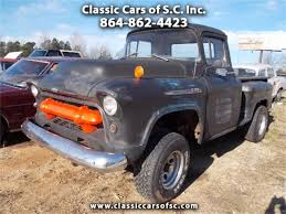 1956 Chevrolet Truck For Sale | ClassicCars.com | CC-1050035 Safe Industries Fes Fire Equipment Services 2011 Dodge Ram 5500hd Service Truck Item K3869 Sold Aug 1960 Chevrolet Truck For Sale Classiccarscom Cc1079493 Tow Trucks In South Carolina For Used On Buyllsearch Sterling Acterra Sale Spartanburg Price Finchers Texas Best Auto Sales Lifted In Houston Craigslist Florence Sc Cars By Owner Cheap Prices Davis Certified Master Dealer Richmond Va New Chevy Silverado North Charleston Crews Kershaw Vehicles Enterprise Car Suvs