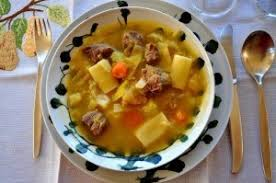 Traditional Haitian Pumpkin Soup Recipe by Haiti U201cwhy Pumpkin Soup On January 1st U201d U2013 Repeating Islands