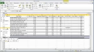 VBA Excel 2010 How To Add Or Insert Data To Last Row In A Table