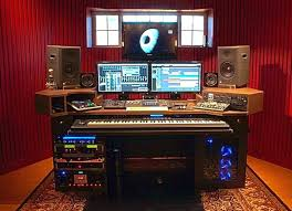 Recording Studio Ideas Home Music Fabulous