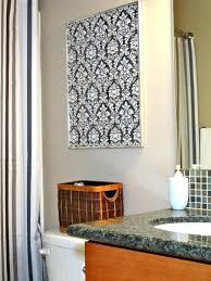 Bathroom Wall Decor Ideas Pinterest by Wall Ideas Diy Wall Decoration Diy Wall Designs For Bedroom Diy