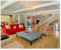 Red Sofa Living Room Ideas by 22 Beautiful Red Sofas In The Living Room Mondays Room And