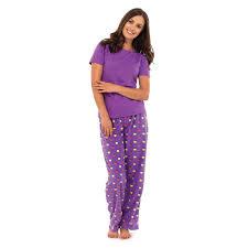 stylish and comfortable womens pyjamas acetshirt