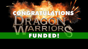 100 Dragon Magazine 354 DRAGON WARRIORS A Feature Film Starring James Marsters By Main Dog