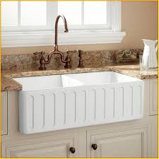 Home Depot Farm Sink Cabinet by Kitchen Top Mount Farmhouse Sink Stainless Steel Farm Sink