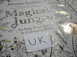 Magical Jungle 5 Foil On Cover 4