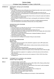 Quality Engineer Senior Engineer Resume Sample 12 Seniorengineer ... Resume For Quality Engineer Position Sample Resume Quality Engineer Sample New 30 Rumes Download Format Templates Supplier Development 13 Doc Symdeco Samples Visualcv Cover Letter Qa Awesome 20 For 1 Year Experienced Mechanical It Certified Automation Entry Level Twnctry Best Of Luxury Daway Image Collections Free Mplates