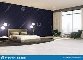 100 White House Master Bedroom Purple Corner Bed Stock Illustration
