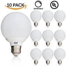 globe led e26 120v light bulbs ebay