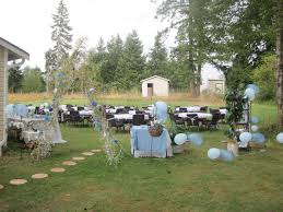 My Daughter Sweet 16 In Our Backyard And I Did Everything Food