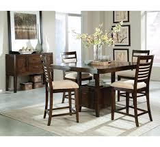 luxurious badcock dining room sets 13 regarding designing home