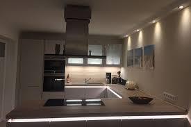 lighting profile for installation of spotlights bskl 180a st