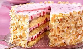 johannisbeer sahne torte