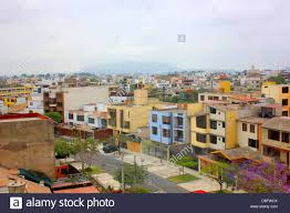 100 Houses For Sale In Lima Peru Homes In Surco Stock Photo 56897594 Alamy