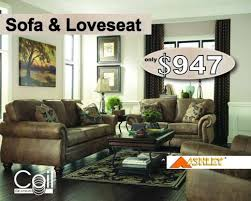 Bobs Furniture Leather Sofa And Loveseat by Ashley Furniture Billy Bobs Beds And Mattresses