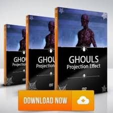 Halloween Chasing Ghost Projector by Halloween Dvd U0027s And Digital Decorations Shop For Holiday Lights