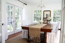 Dining Room Ideas With French Doors 2016 Design And Simple In