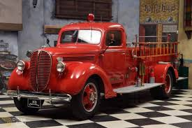 100 Antique Fire Truck For Sale Classic 1938 D F3 For 2052 Dyler