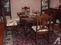 Large Dining Room Table With 8 Chairs All Offers Considered