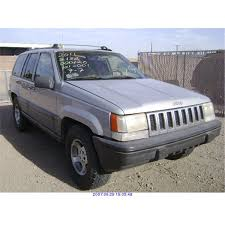 1994 JEEP GRAND CHEROKEE Rod Robertson Enterprises Inc