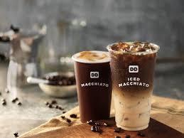 Dunkin Donuts Pumpkin Spice Latte Caffeine by Dunkin U0027 Donuts Introduces New Pumpkin Macchiato Brand Eating