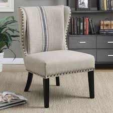 Coaster Furniture Fillmore Accent Chair | EBay Coaster Fine Fniture 902191 Accent Chair Lowes Canada Seating 902535 Contemporary In Linen Vinyl Black Austins Depot Dark Brown 900234 With Faux Sheepskin Living Room 300173 Aw Redwood Swivel Leopard Pattern Stargate Cinema W Nailhead Trimming 903384 Glam Scroll Armrests Highback Round Wood Feet Chairs 503253 Traditional Cottage Styled 9047 Factory Direct