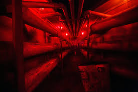 Mansfield Prison Halloween Attraction by Cleveland Haunted House Guide Northeast Ohio U0027s Scariest Spots