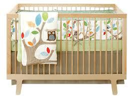 Best Owl Nursery Bedding — e Thousand Designs