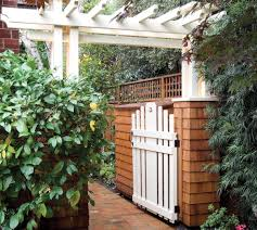 100 Building A Garden Gate From Wood Recommended Ways To Build A Strong Fence And Old House