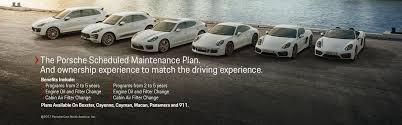 Porsche New & Used Car Dealer - Chandler, Tempe & Phoenix, AZ ...