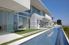 100 Residence Bel Air Stunning 30 Million Contemporary In