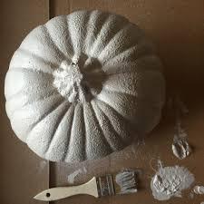 Carvable Craft Pumpkins Wholesale by Faux Concrete Pumpkin Planter White House Black Shutters