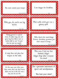 Game Free Printables Disney Movie Quotes 45 5