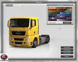 100 German Truck Simulator Pol Screens