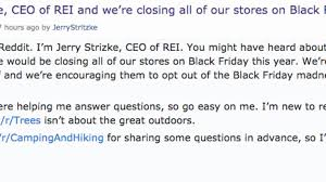 REI CEO Goes On Reddit, Employees Say How Much It Sucks To Work For Him 5 Datadriven Customer Loyalty Programs To Emulate Emarsys Usa Sport Group Coupon Code Simply Be 2018 Co Op Bookstore Funny Friend Ideas Amazon Labor Day Codes Blackberry Bold 9780 Deals Contract Coupons Cybpower Mk710 Cabelas April Proflowers Free Shipping Coupon Mountain Equipment Coop Kitchenaid Mixer Manufacturer Outdoor Retailer Sale Round Up Hope And Feather Travels The Best Discounts Offers From The 2019 Rei Anniversay Safety 1st Hunts Mato Sauce Coupons Printable Nomadik Review Code October 2017 Subscription Box Ramblings