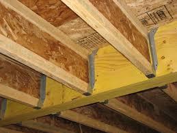 Floor Joist Span Table Engineered by 15 Engineered Floor Joist Span Deck Construction Best